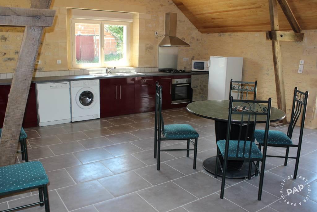 immobilier  Marcillac-Saint-Quentin (24200)