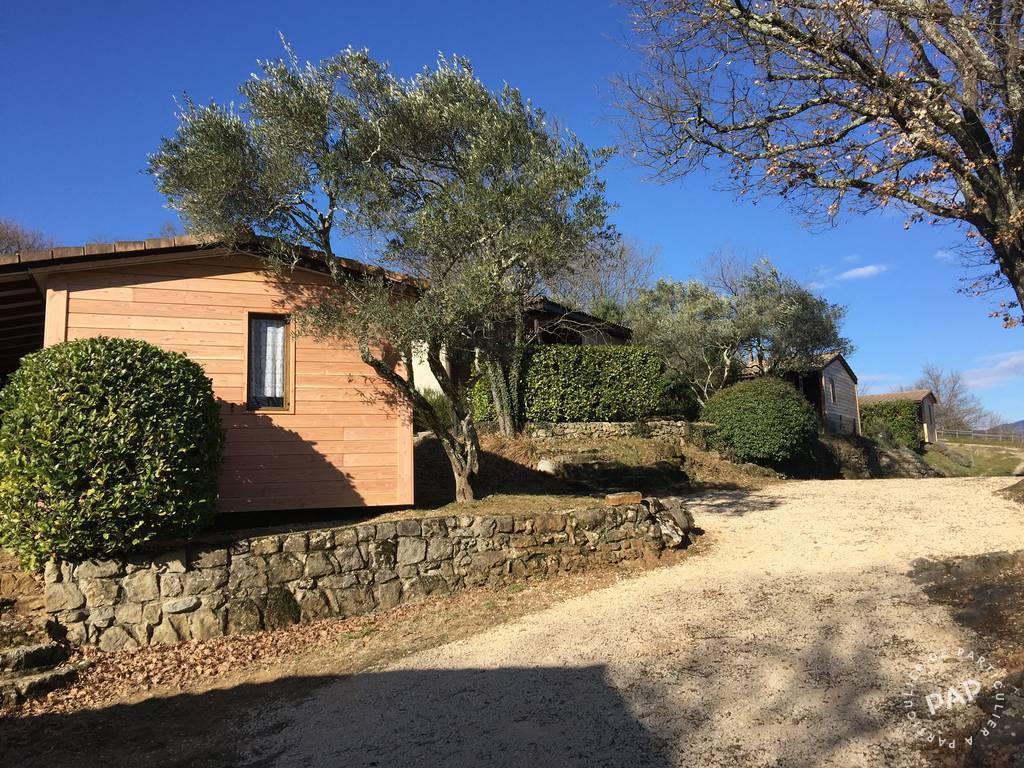 immobilier  Sud Ardèche Pleine Nature