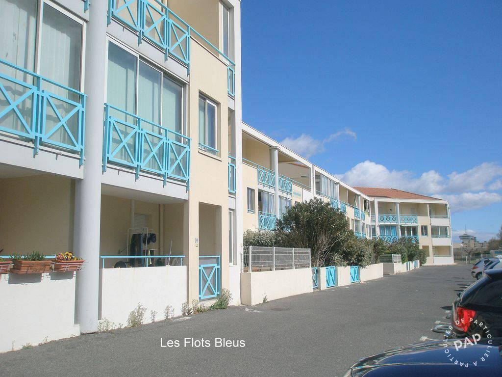 immobilier  Palavas-Les-Flots (34250)