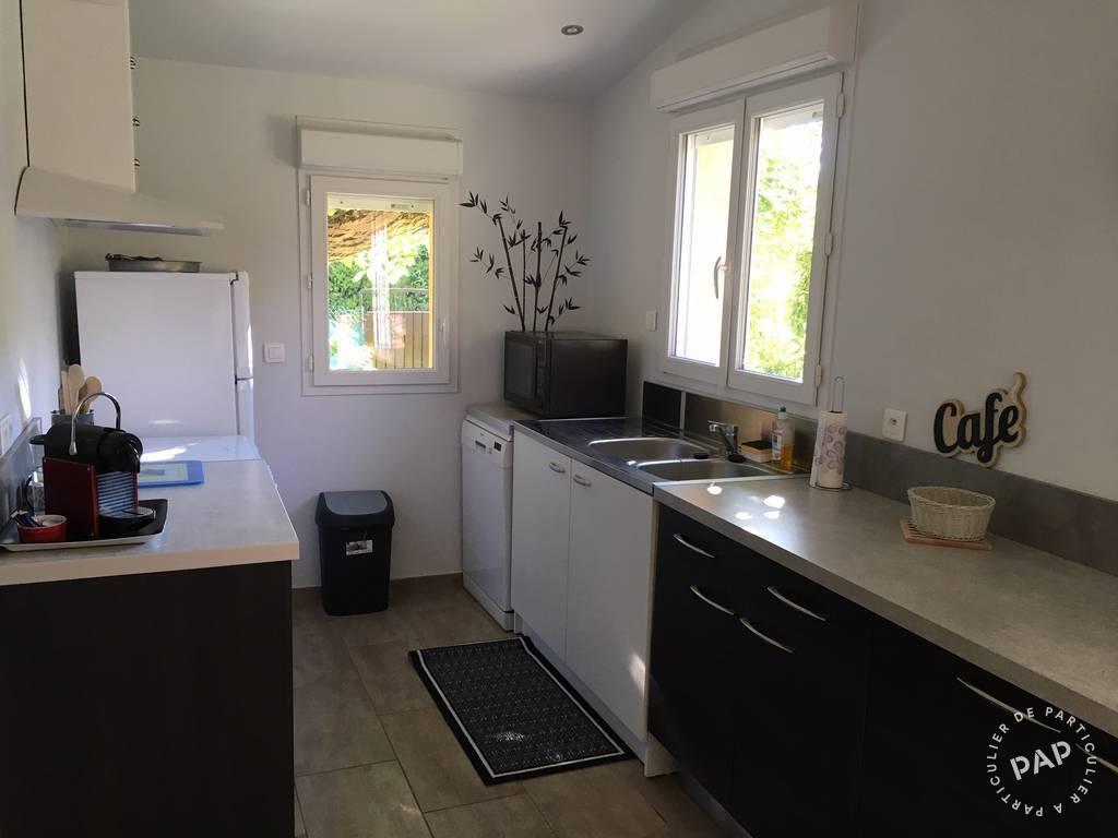 immobilier  Le Bar-Sur-Loup (06620)