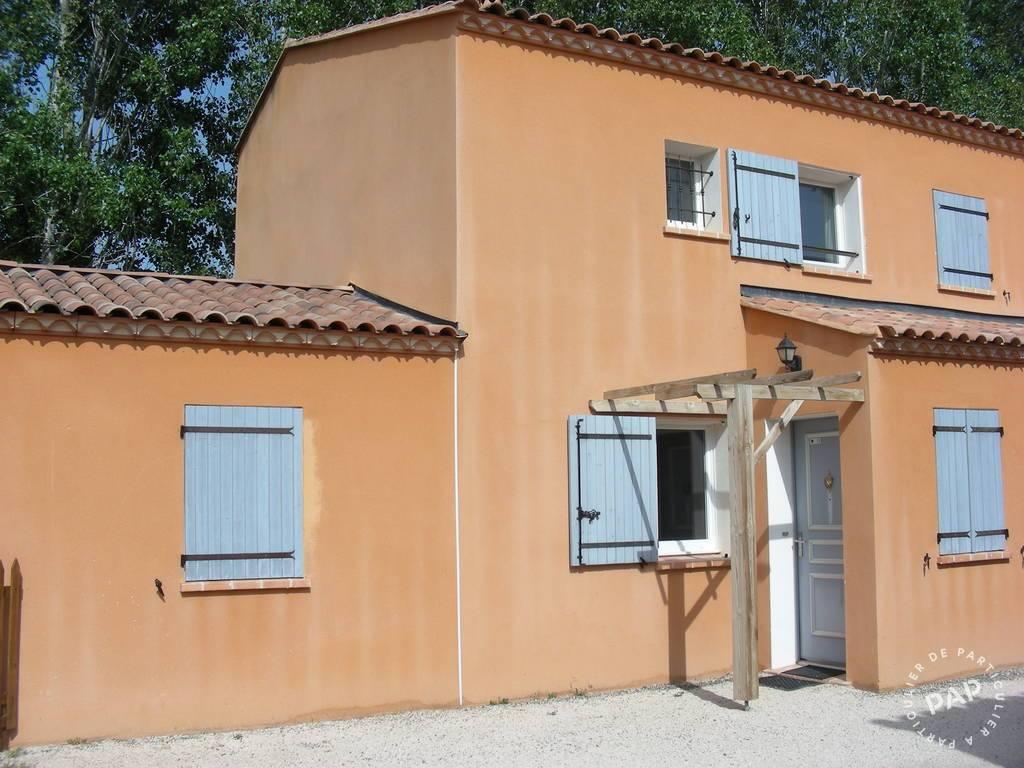 immobilier  L'isle-Sur-La-Sorgue