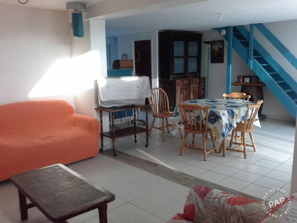 immobilier  Île-D'houat (56170)