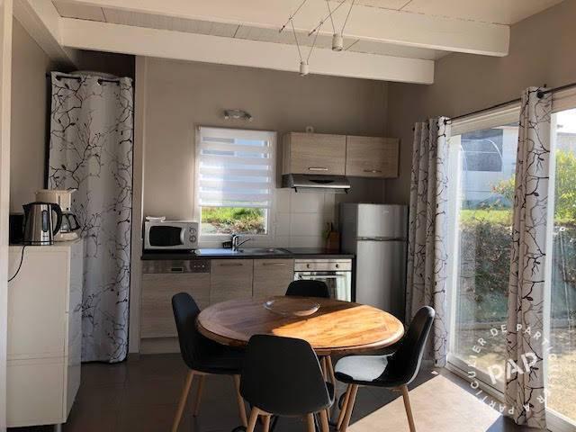 immobilier  Le Tronchet (35540)