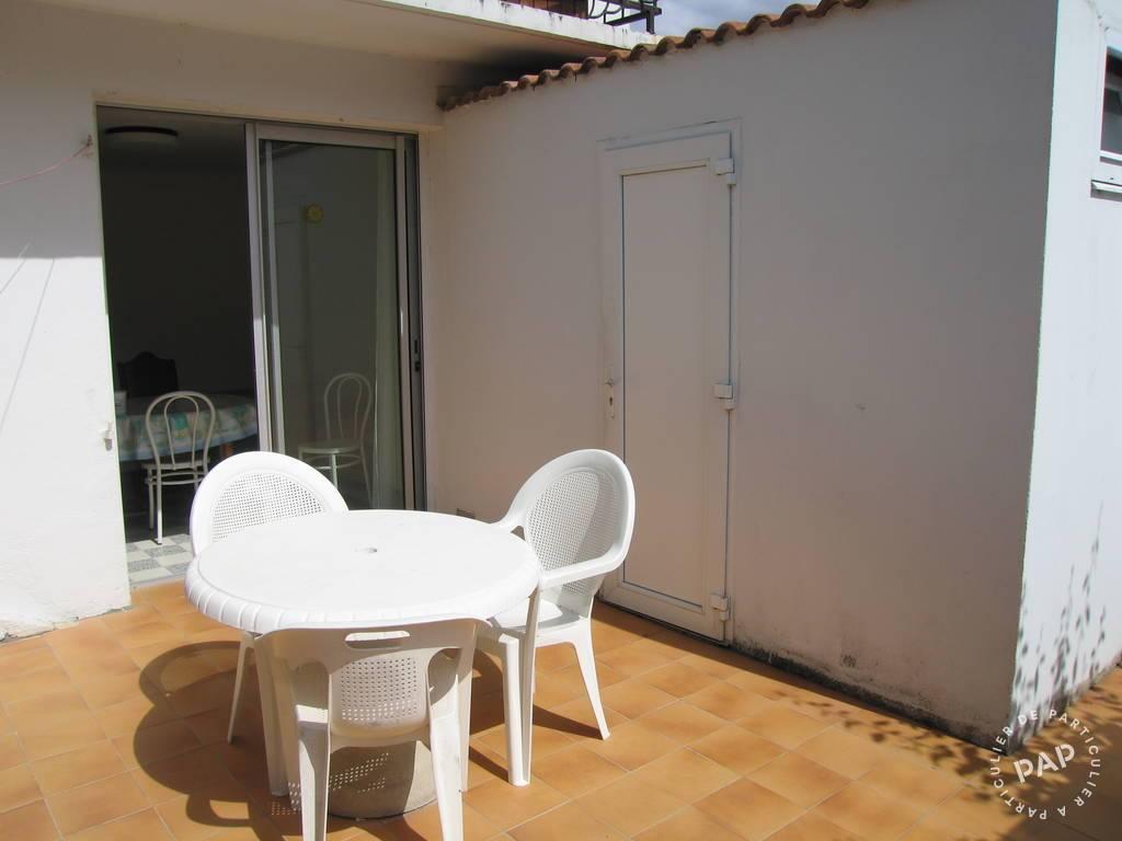 Appartement La Faute-Sur-Mer
