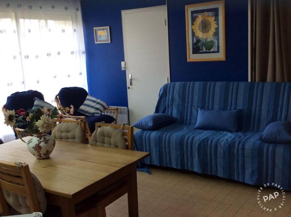 Appartement Hermanville-Sur-Mer Plage