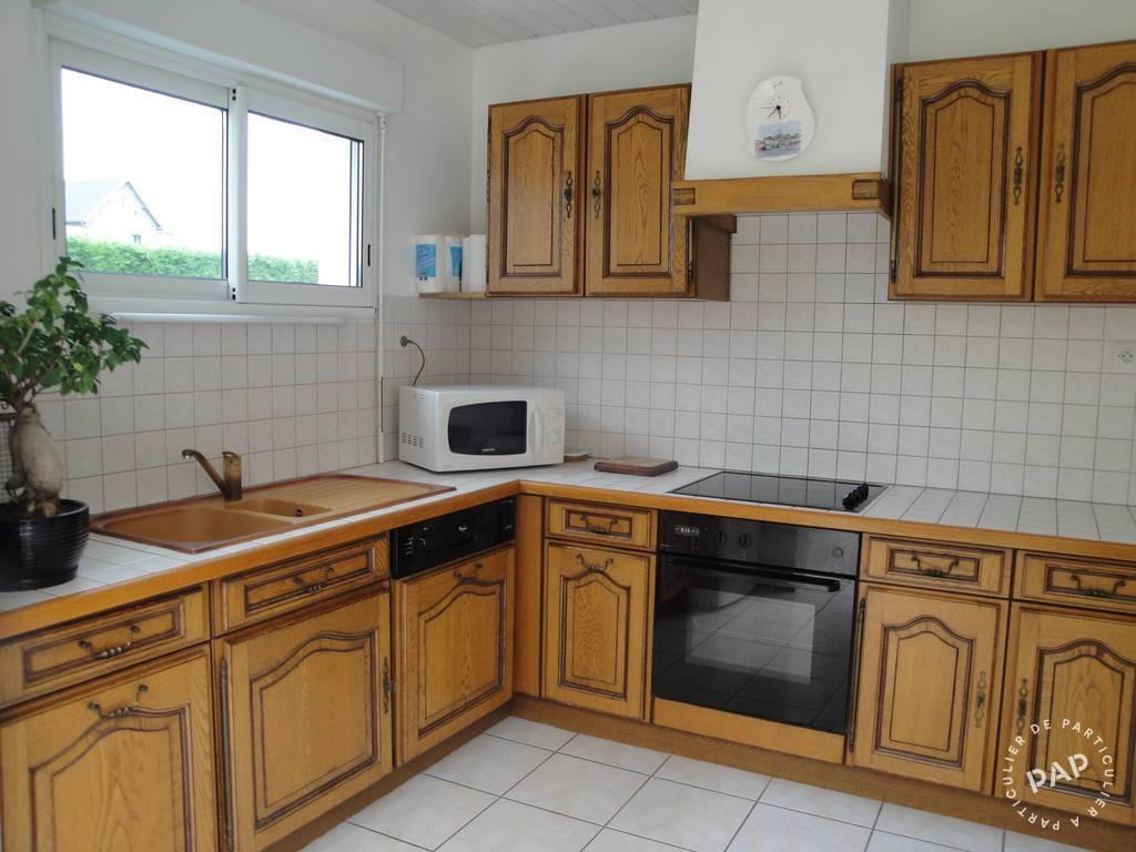 Maison Donville-Les-Bains