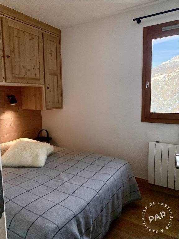 Appartement Bellentre Montchavin La Plagne