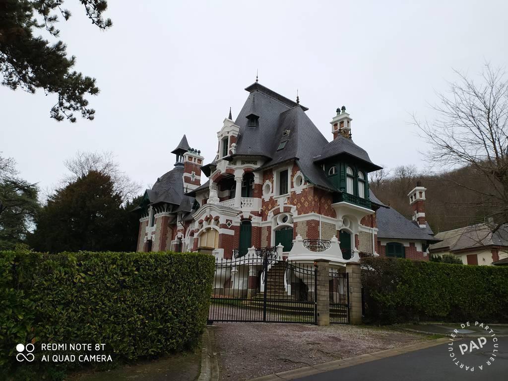 Appartement Dives-Sur-Mer (14160)