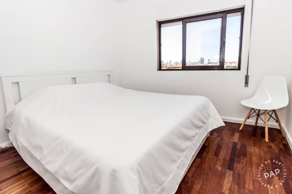 Appartement Póvoa De Varzim