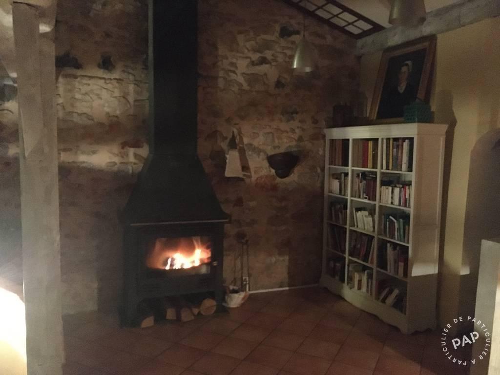 Maison Saint-Hippolyte (66510)