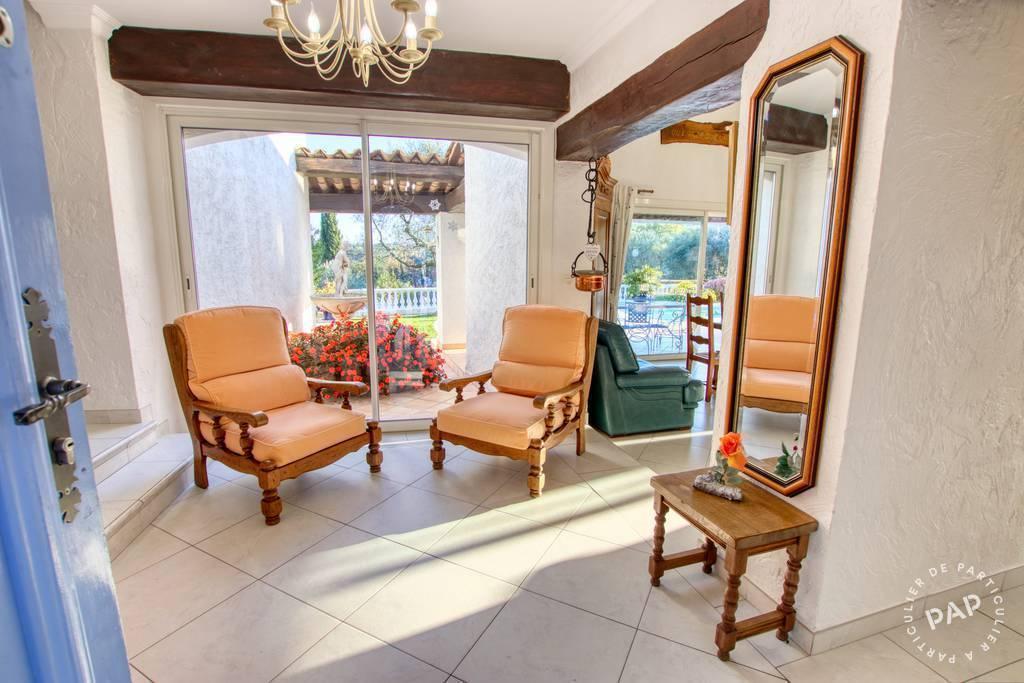Maison Saint-Jeannet