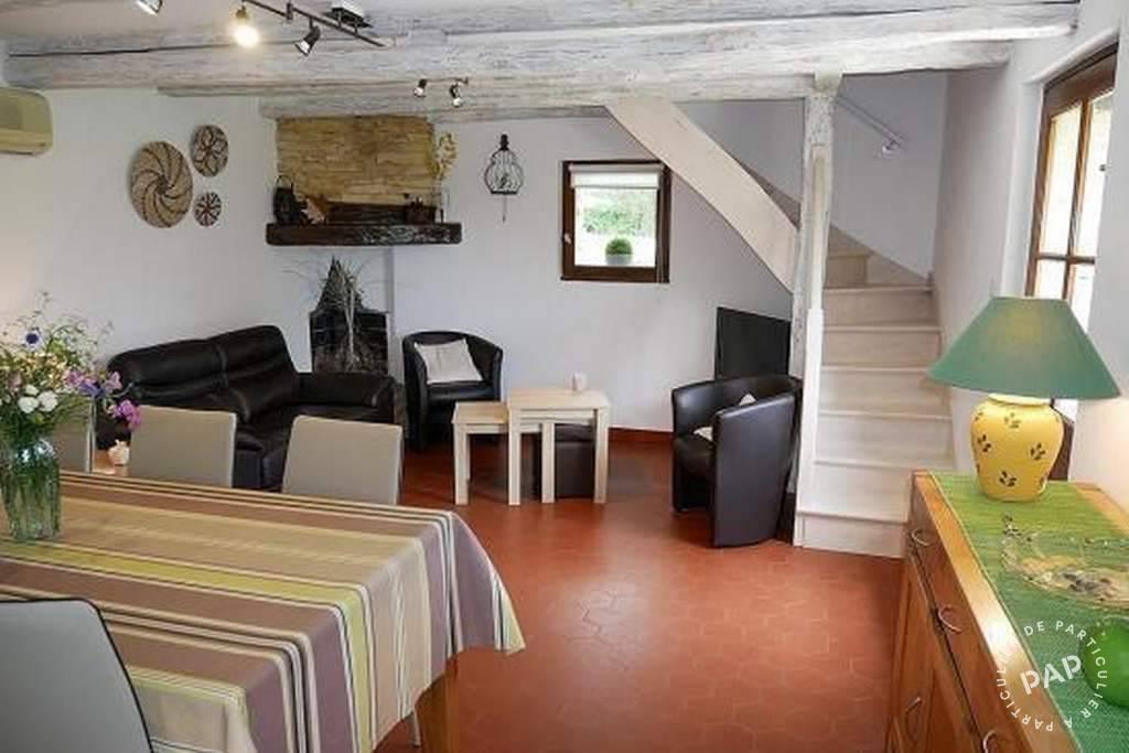 Gîte Salviac (46340)