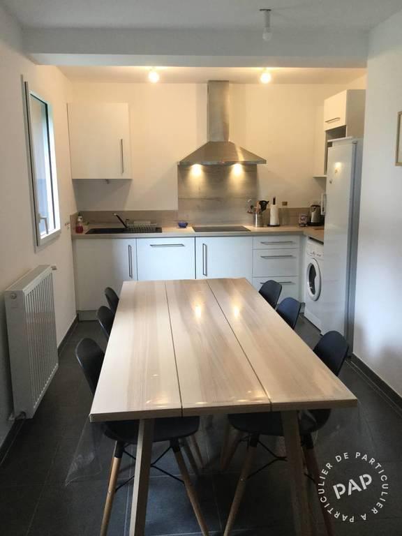 Appartement Loudenvielle (65510)