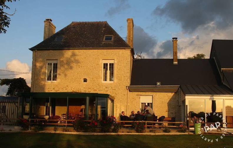 Maison Saint-Germain-Du-Pert (14230)