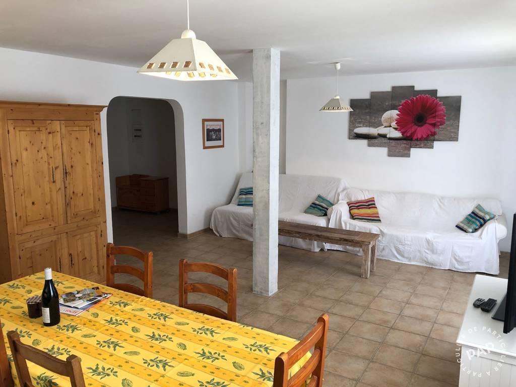 Maison Séguret (84110)