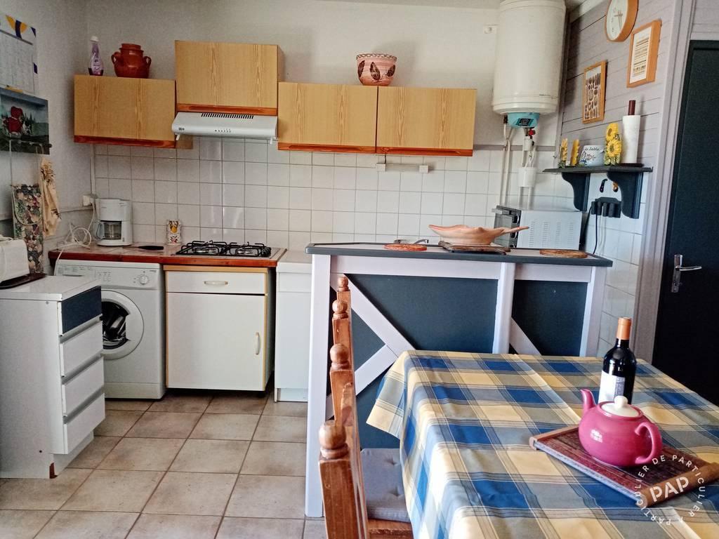 Gîte Floressas (46700)