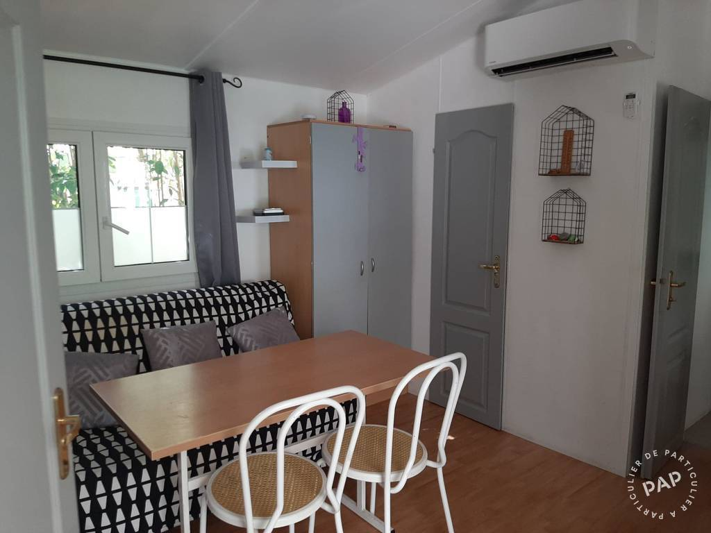 Mobil-home Lunel (34400)