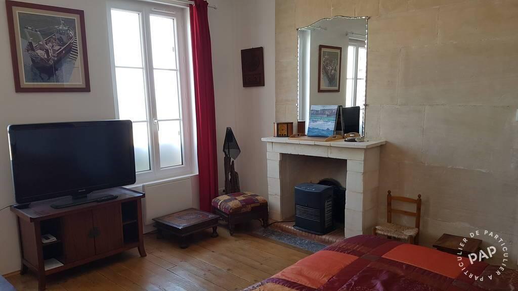 Appartement Lion-Sur-Mer (14780)