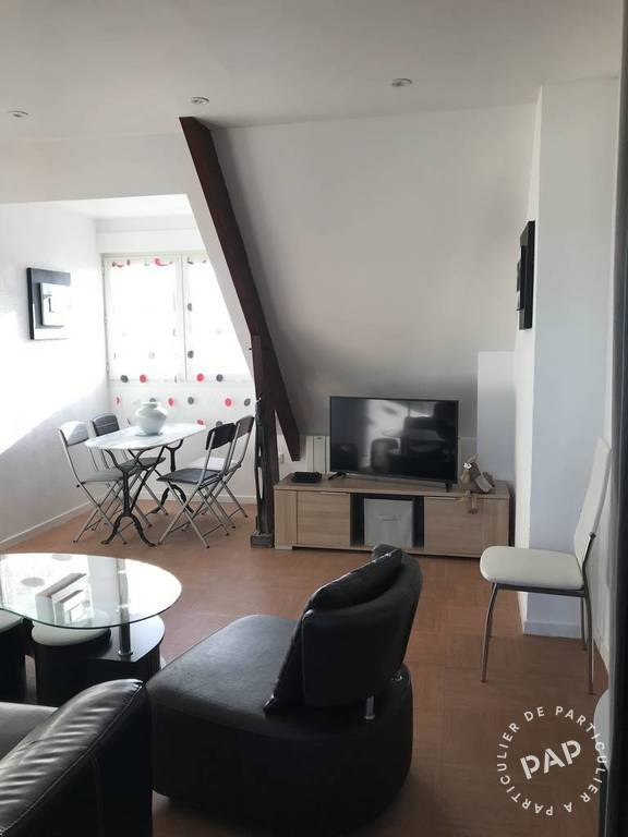 Appartement   Cabourg (14390)