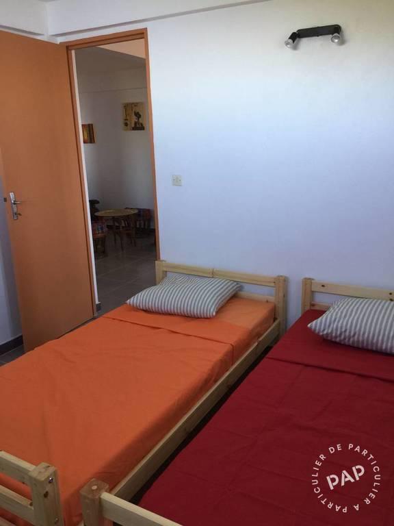 Appartement   Le Carbet