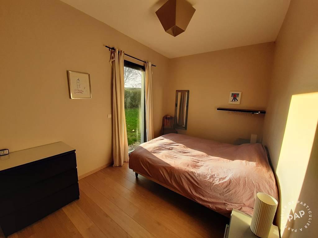 Maison   Le Bernard (Longeville-Sur-Mer)