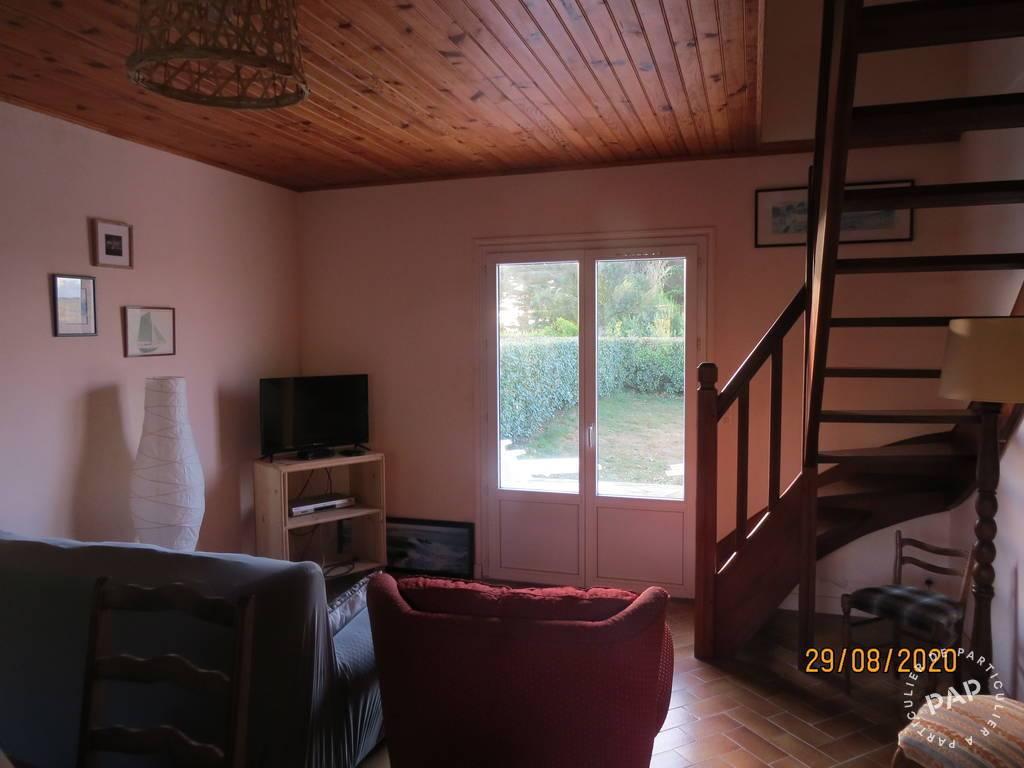 Maison   Locmaria (56360)