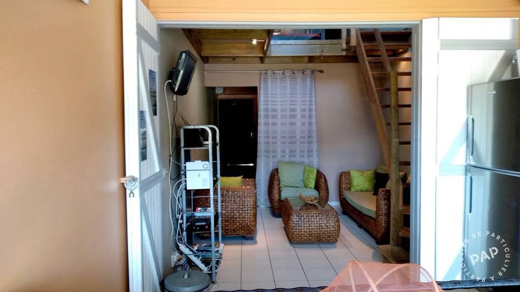 Appartement   Deshaies (97126)