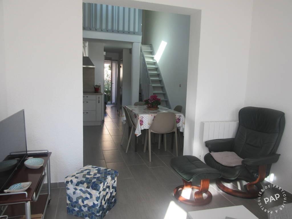 Maison   Saint-Cyprien (66750)