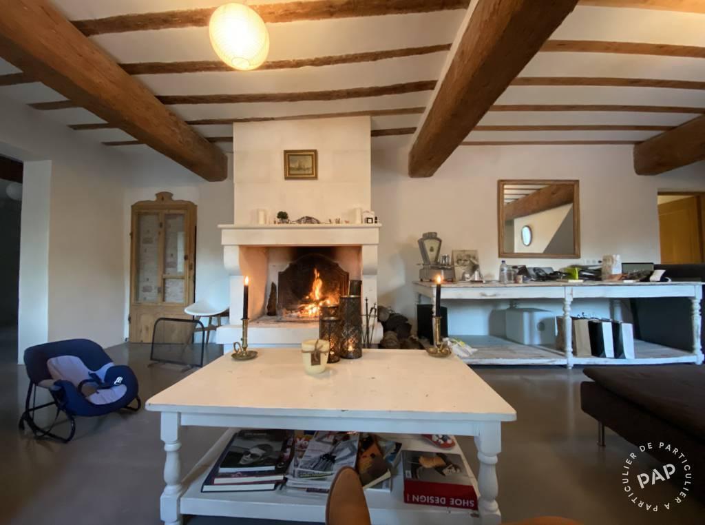 Maison   L'isle-Sur-La-Sorgue