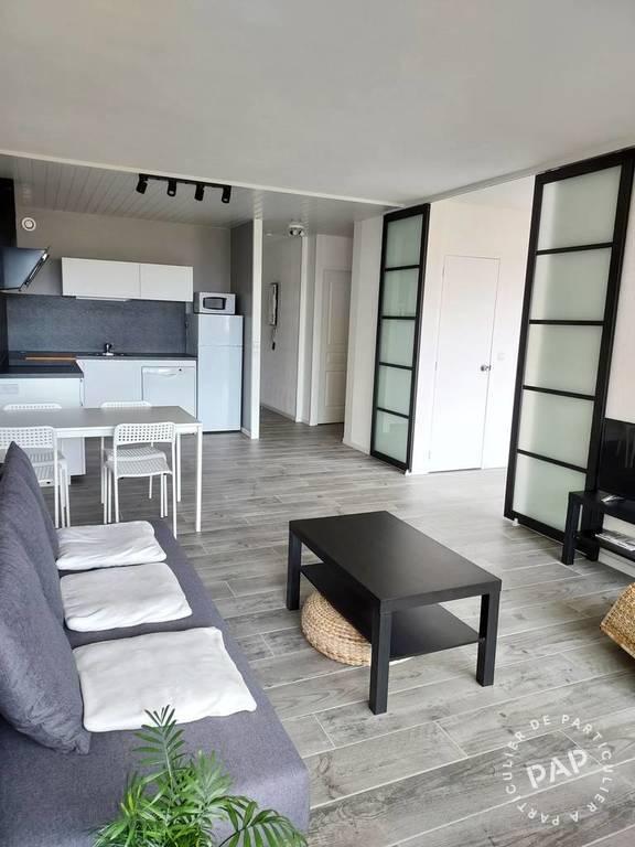 Appartement   Capbreton