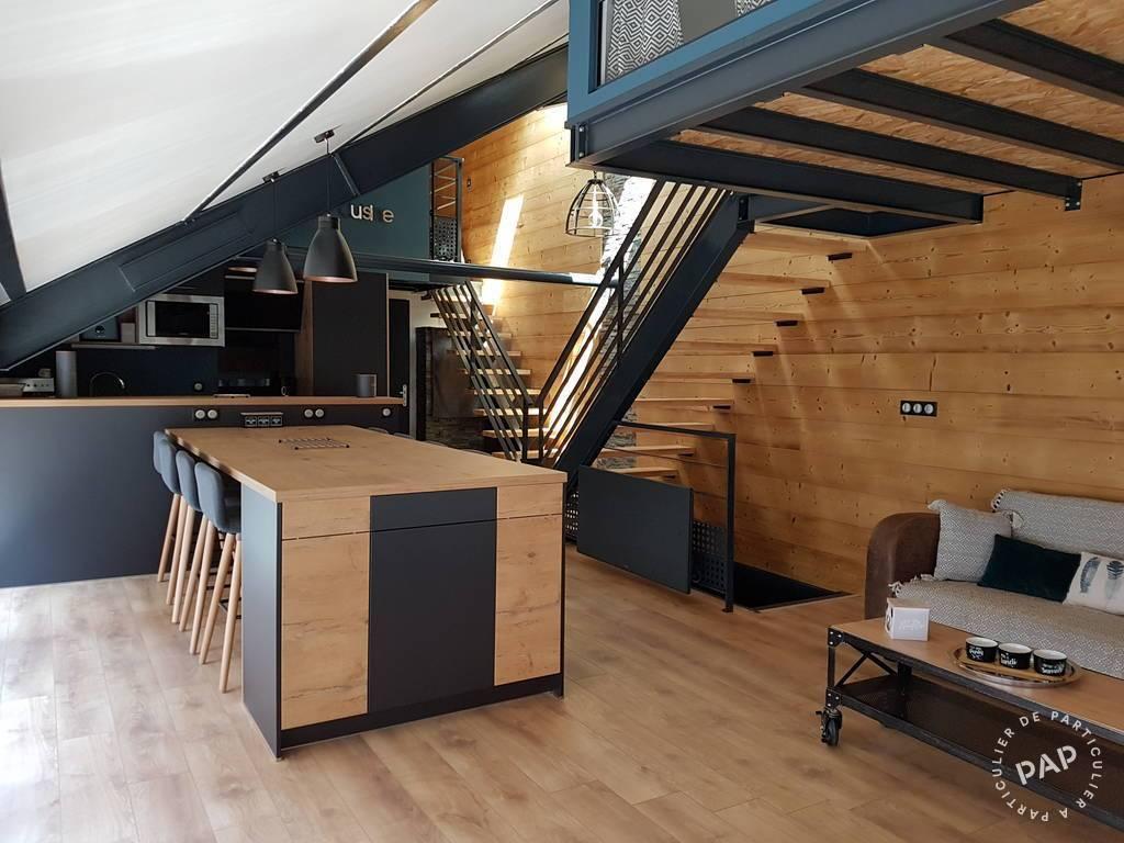 Appartement   Cauterets (65110)