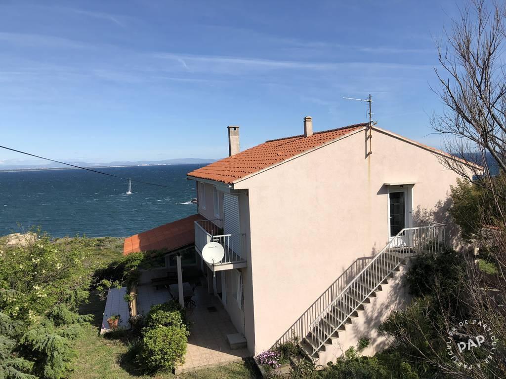 Maison   Port-Vendres (66660)