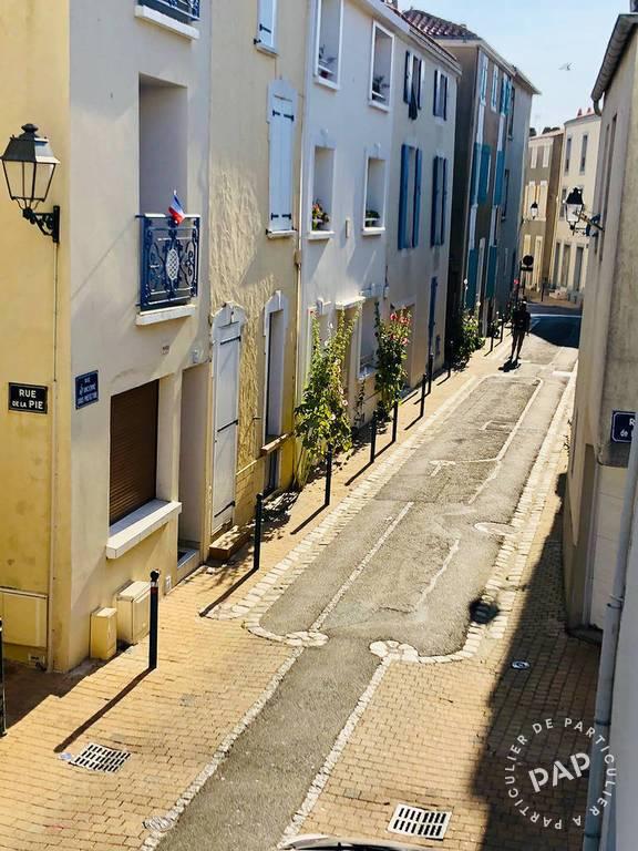 Tout Confort Sur Le Port Des Sables D'olonneles Sables-D'olonne