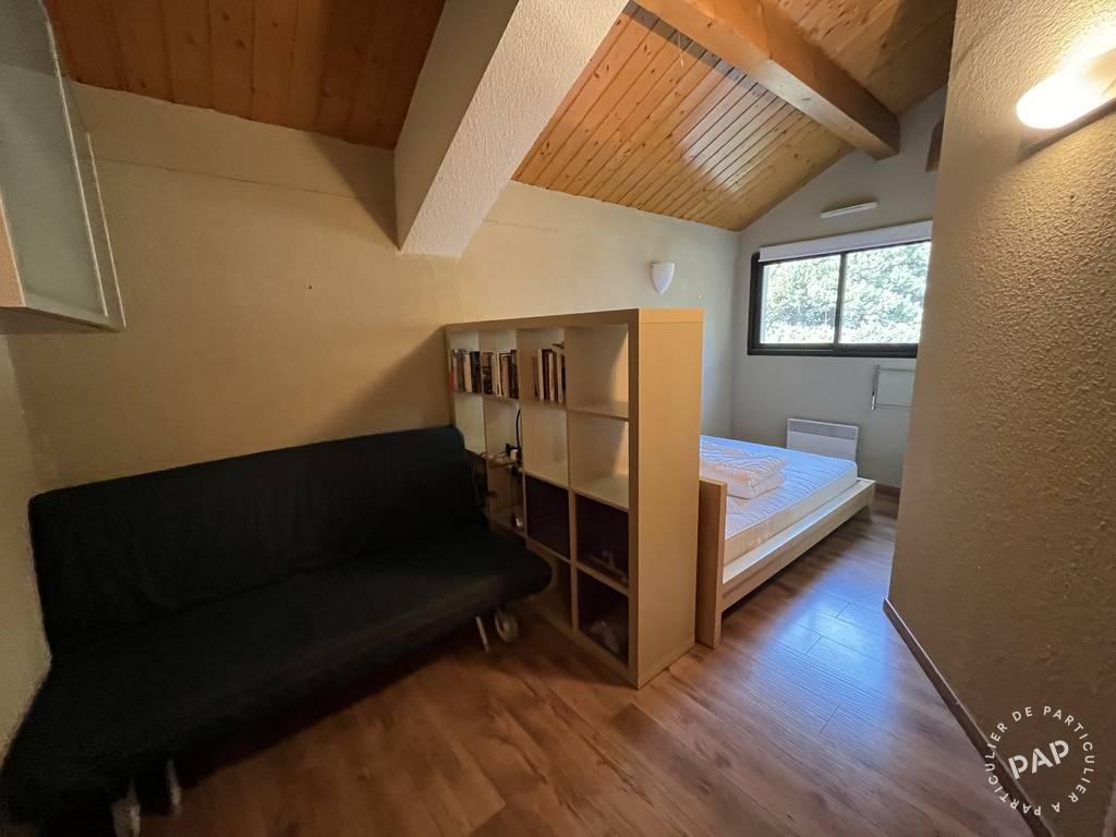 Immobilier Font-Romeu-Odeillo-Via (66120)