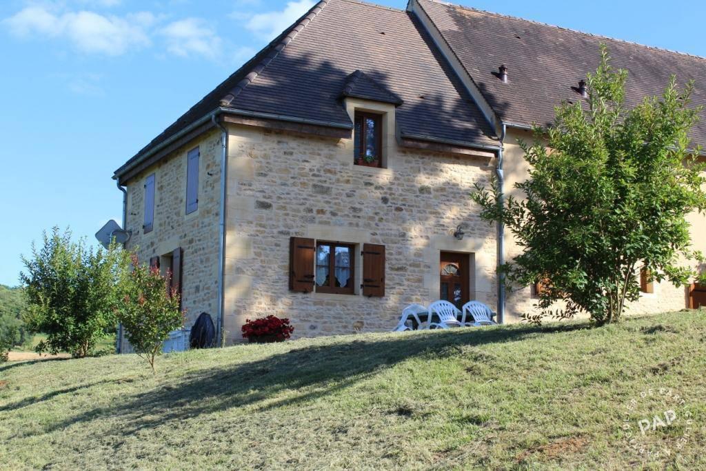 Immobilier Les Eyzies-De-Tayac-Sireuil (24620)