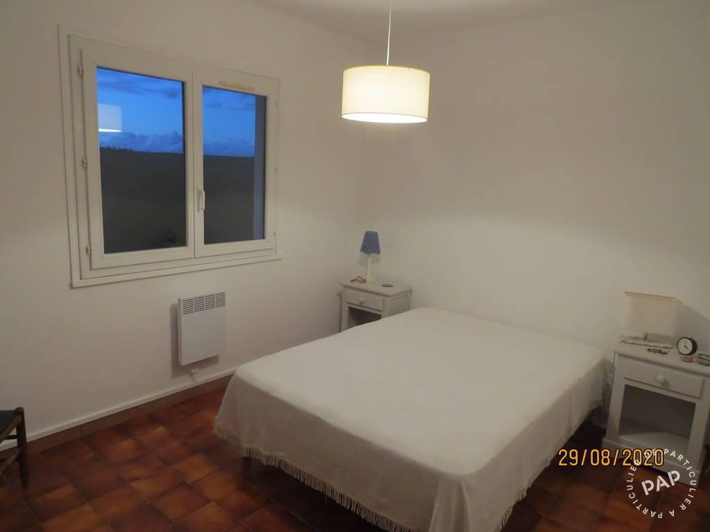 Immobilier Locmaria (56360)