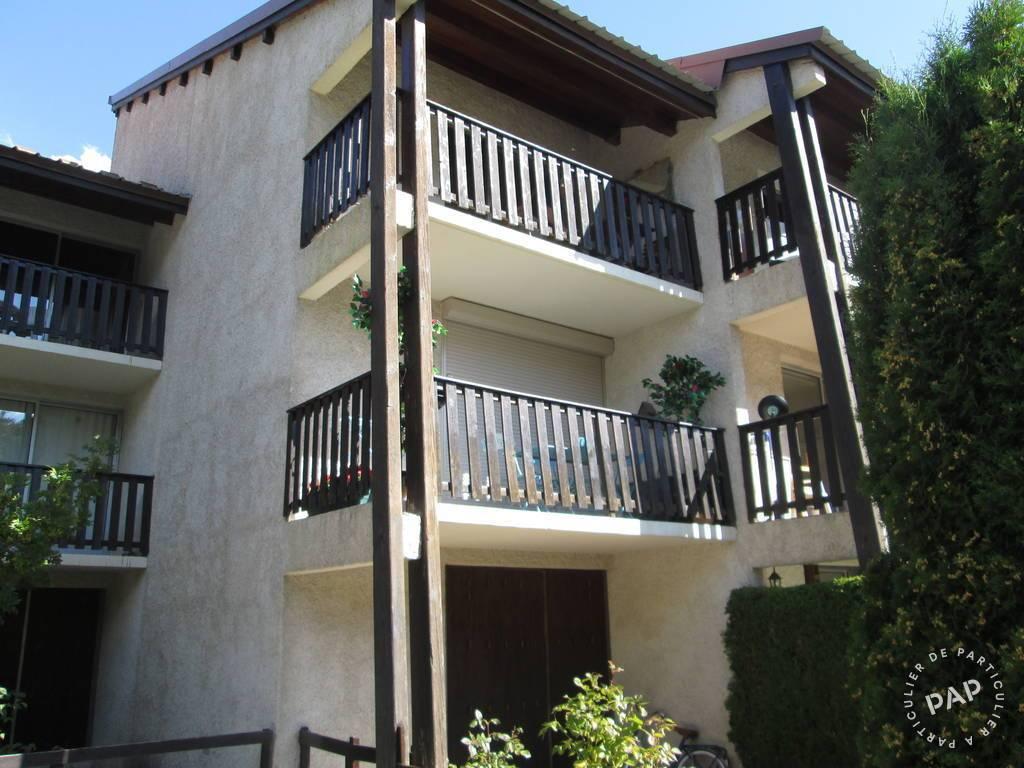 Immobilier Barcelonnette