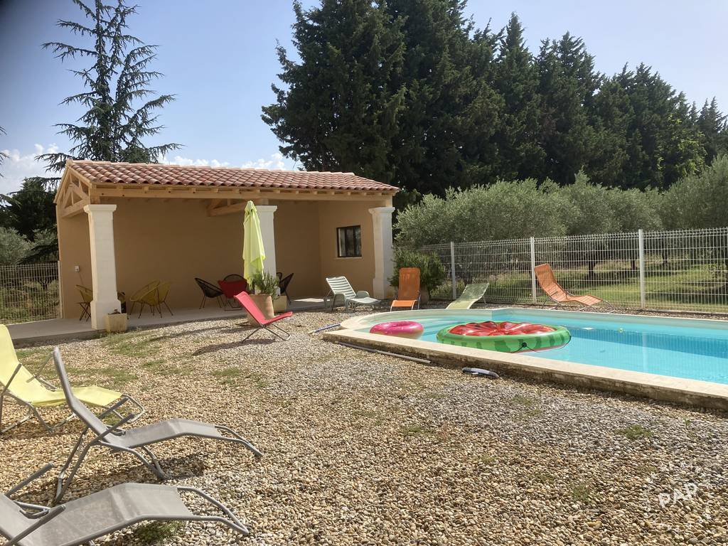 Immobilier Eyragues (13630)