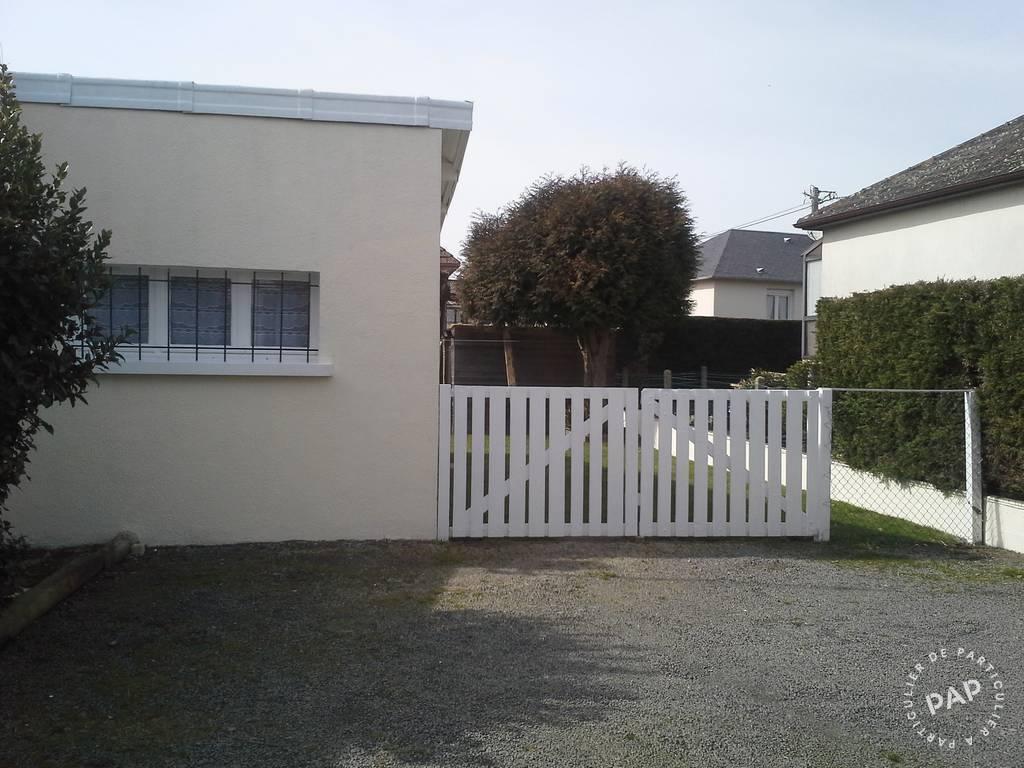 Immobilier Donville-Les-Bains
