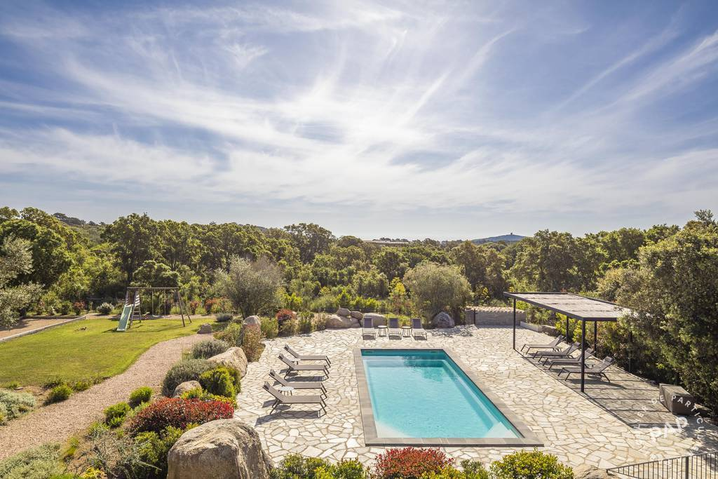 Immobilier A 8Km De Porto-Vecchio