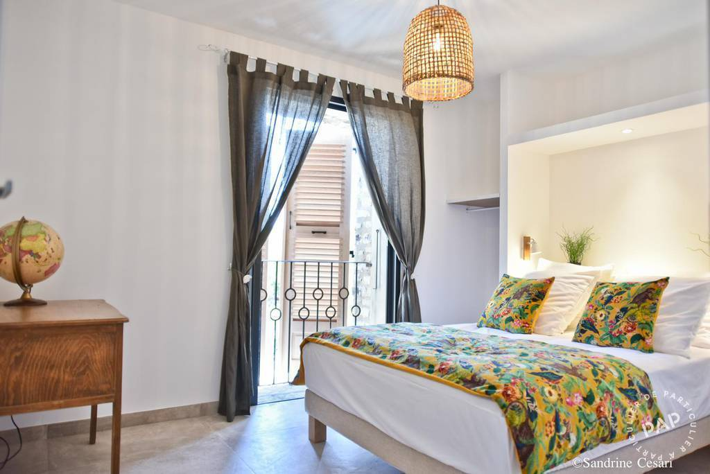 Immobilier Saint-Florent