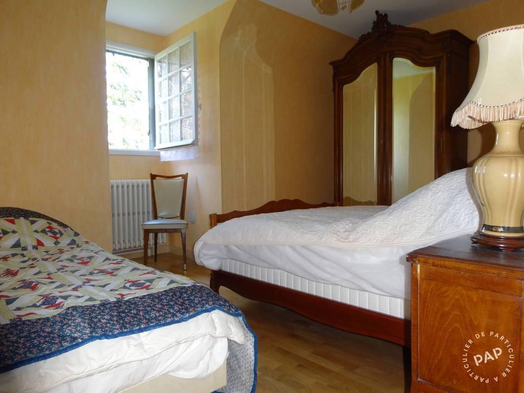 Immobilier Saint-Capraise-De-Lalinde (24150)