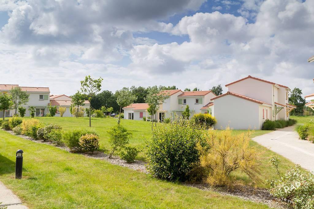 Immobilier Vendéenne, Avec Accès Piscine -Talmont-Saint-Hilaire