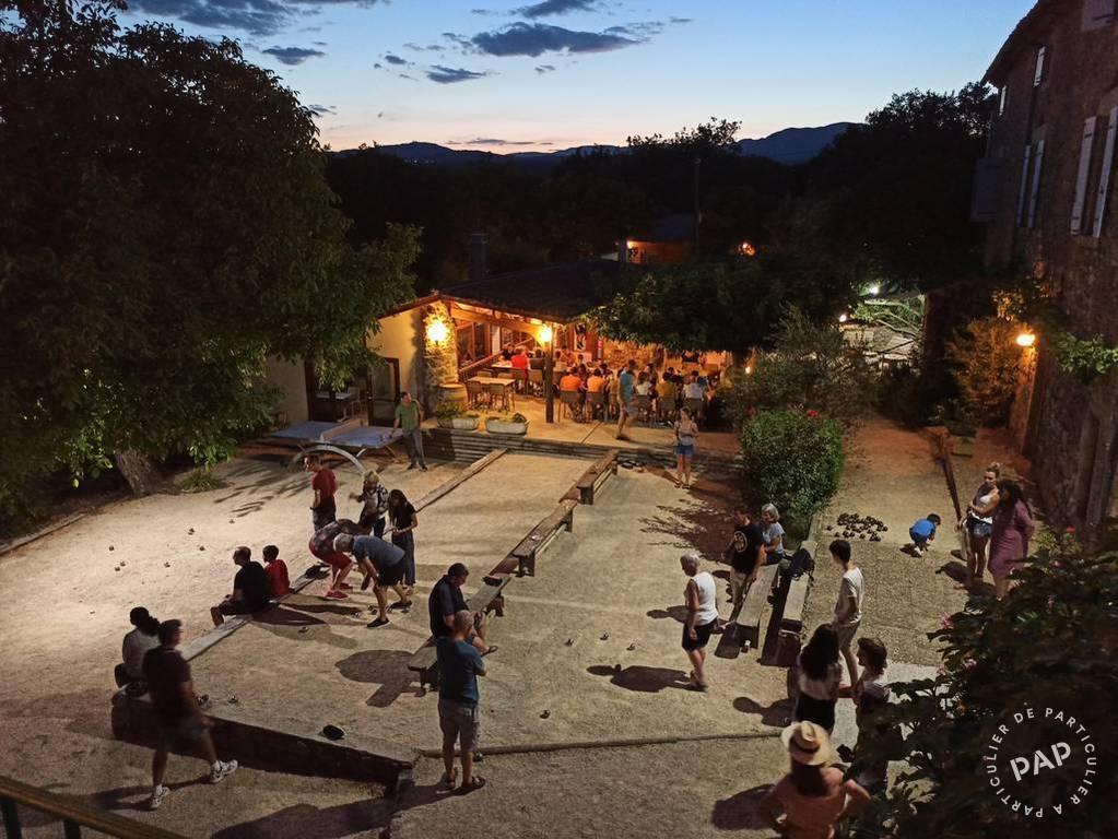Gîte Sud Ardèche Pleine Nature