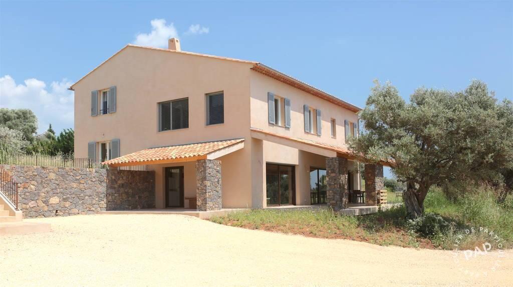 Maison Ollioules (83190)