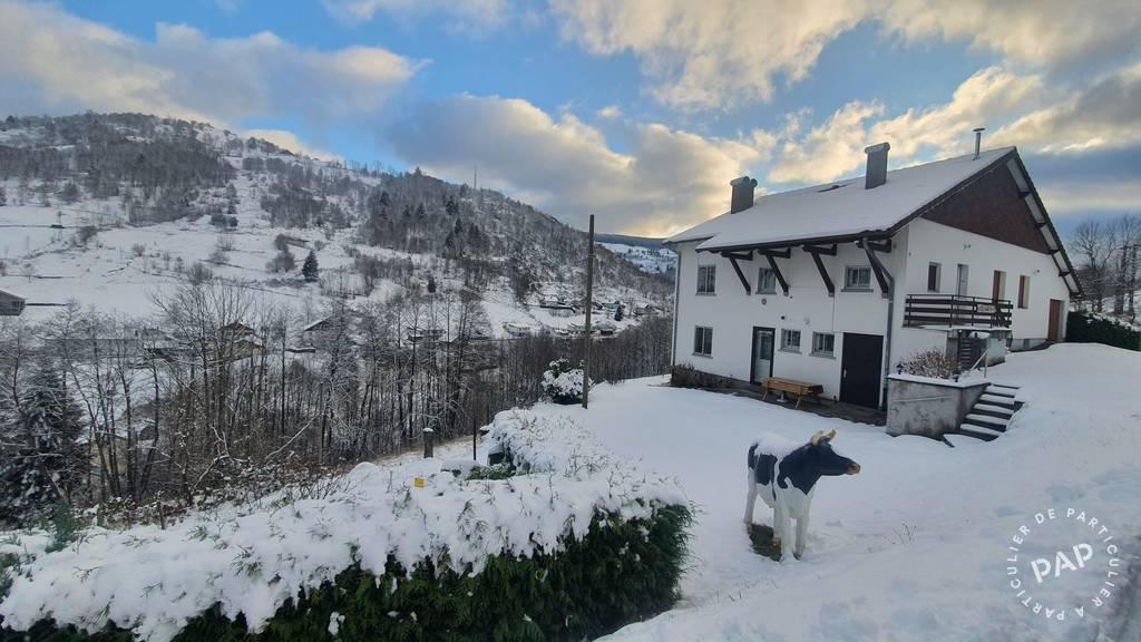 La Ferme Vosgienne- La Bresse