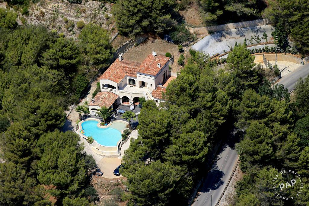 Maison Aspremont (06790)
