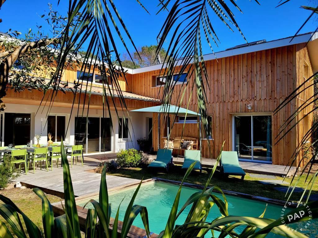 """Maison """"Villa Du Bertic"""" Claouey"""