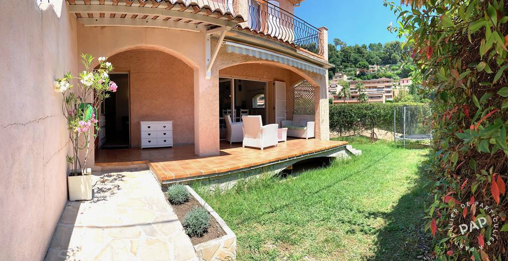 Roquebrune-Cap-Martin - dès 500euros par semaine - 8personnes
