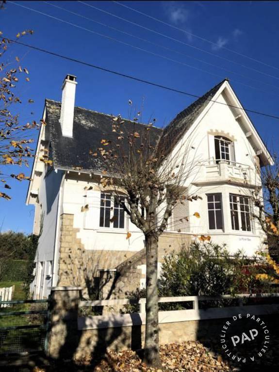 Maison La Baule-Escoublac (44500)
